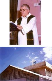 Père Jacques Beaudry et Foyer de charité