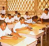 Centre de formation professionnelle pour jeunes filles