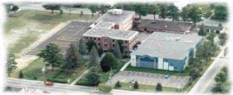 Collège Champagneur - Rawdon