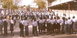 Collège Immaculée-Conception (Gonaïves)