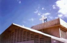 Église - Communauté Sainte-Marie