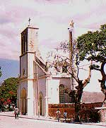 Église paroissiale de Grand Goâve