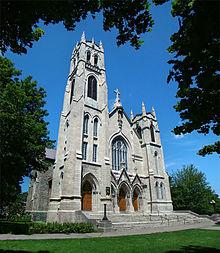 Église Saint-Viateur