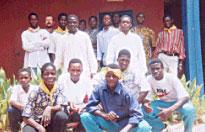 Jeunesse étudiante catholique