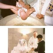 Viateurs et liturgie