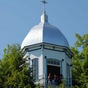 Sanctuaire Notre-Dame de Lourdes de Rigaud