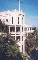 Villa Manrèse