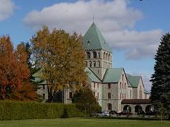 Communauté viatorienne réunie en son Nom à Joliette