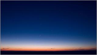 Ciel - Crépuscule