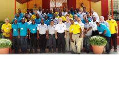 Congrès des Viateurs du monde, témoins de la joie