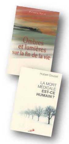 Deux ouvrages sur la fin de la vie