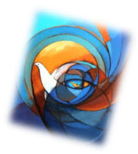 Colombe, symbole de l'Esprit