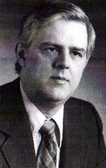 Jean-Claude Pigeon c.s.v.
