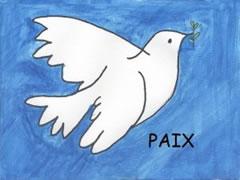 La Paix, fruit de l'Esprit