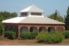 Chapelle du Centre Mater Christi