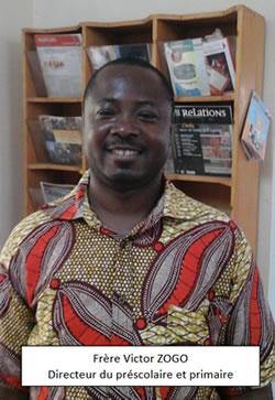 Victor Zongo csv