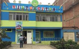 Centre Viatorcitos