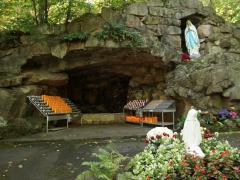 Notre-Dame de Lourdes : un haut lieu spirituel
