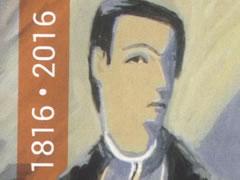 Louis Querbes - Prêtre - 17 décembre 1816