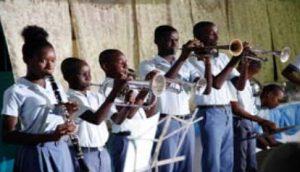 Jeunes - Haïti