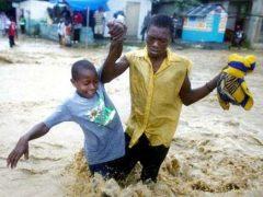Haïti, victime des catastrophes naturelles à répétition