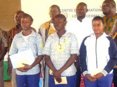 L'excellence encore primée à ELoQ, Burkina Faso !