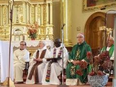 Paroisse Saint-Viateur au diocèse de Valleyfield