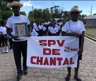 SPV en Haïti … déjà 25 ans !