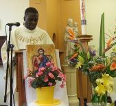 Fête des jubilaires des religieux du Centre Champagneur