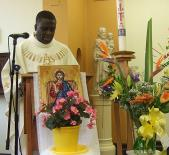 Père Nestor Fils-Aimé