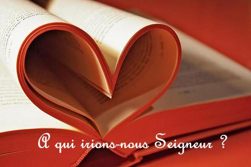 Bible - Coeur