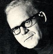 Max Boucher, c.s.v.