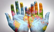 Mains ouvertes - Fraternité universelle