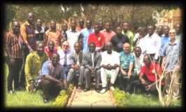 La famille viatorienne au Burkina Faso