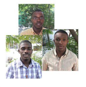 Novices Haïti
