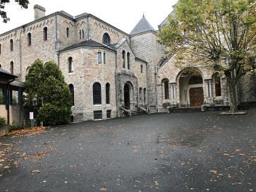 Abbaye bénédictine d'En-Calcat