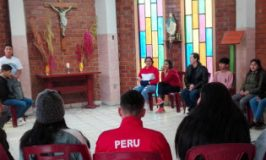 Jeunesse pastorale