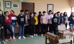 Lycée pastorale des jeunes