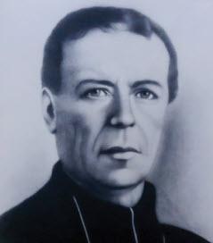 Vénérable Louis Querbes