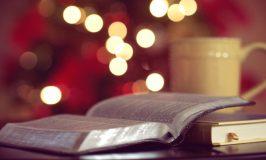 Bible, recueil, tasse