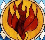 Colombe - Symbole de l'Esprit Saint
